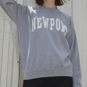 Brandy melville Newport sweater